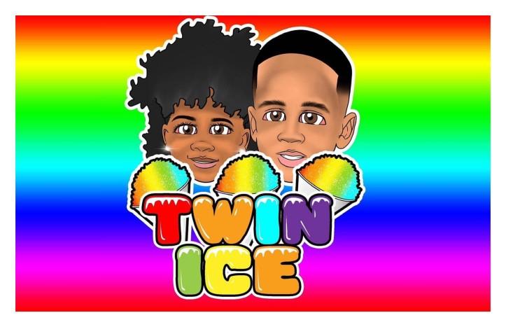 Twin Ice